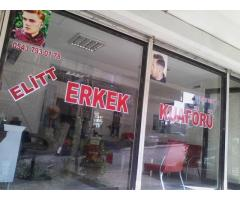 ELİT ERKEK KUAFÖRÜ